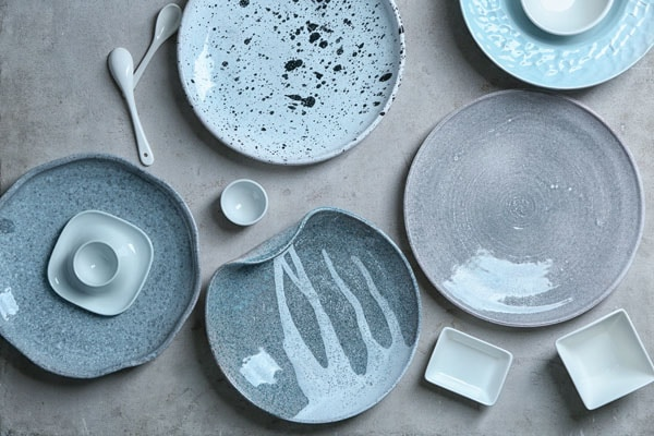 Ceramics from China: doubling of the anti-dumping duty