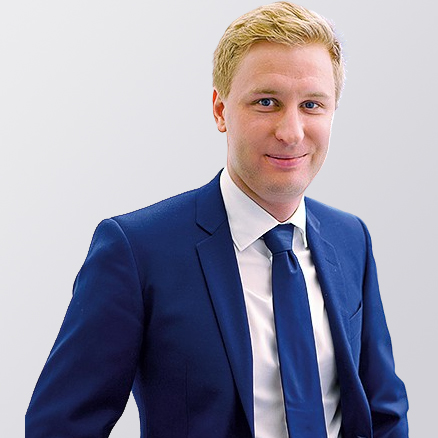 Attorney-at-law Anton Schmoll