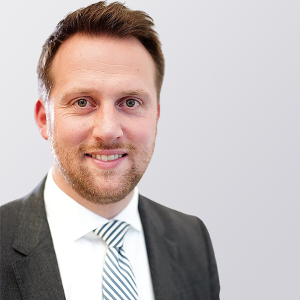Attorney-at-law Dr. Tristan Wegner