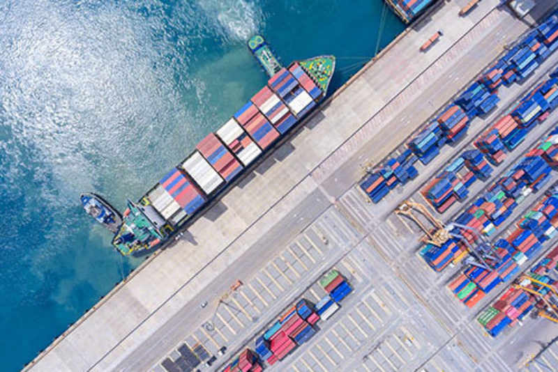 Deutsche Verkehrszeitung: O&W writes about liability risks for freight forwarders